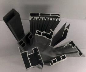 Grafinger (Thai) Co , Ltd  > Aesthetic Aluminium Doors & Windows